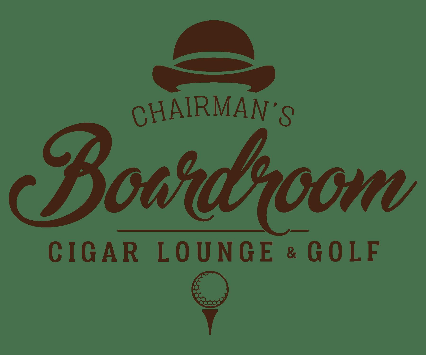 Chairman's Boardroom